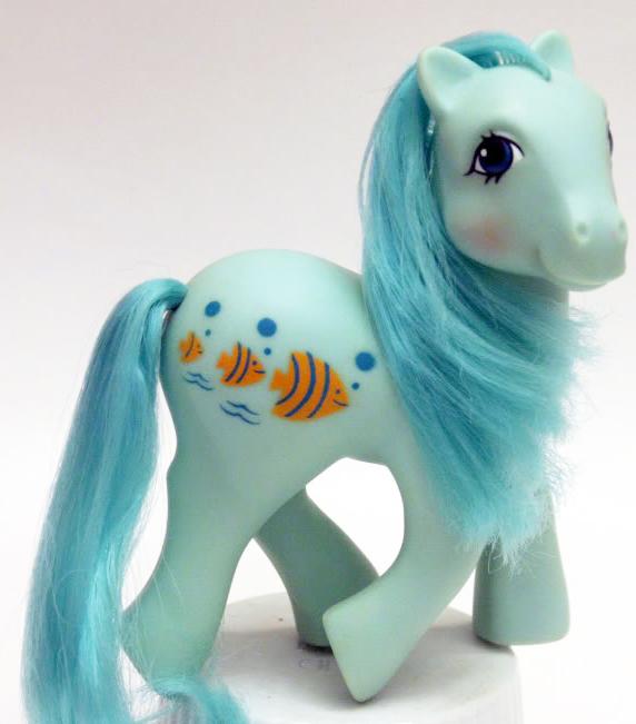 White pony aka german big tom without mask - 1 part 4