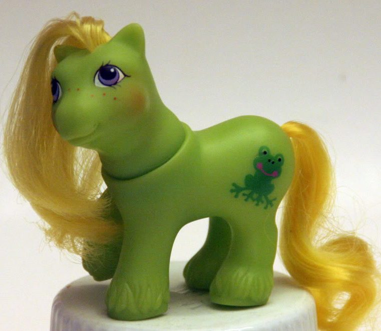 White pony aka german big tom without mask - 1 part 8