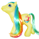 G3 my little pony index by name a for Abra ca dabra salon