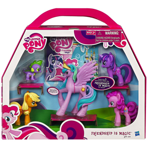 G4 My Little Pony Reference Pinkie Pie Friendship Is Magic