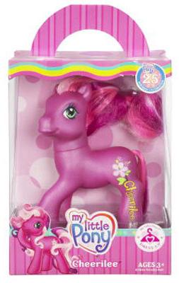 g3 my little pony cheerilee
