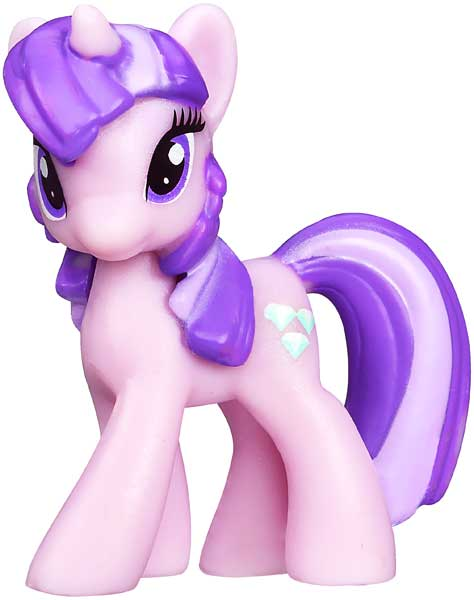 g4 my little pony mini figures friendship is magic