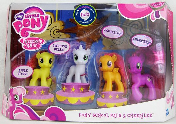 G4 My Little Pony Reference Scootaloo Friendship Is Magic Scootaloo and apple bloom have known each other since they were kids. g4 my little pony reference scootaloo