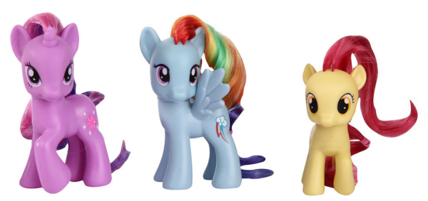 g4 my little pony reference   rainbow dash friendship is