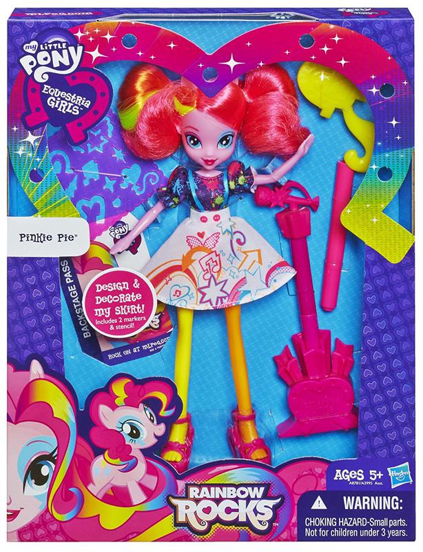 G My Little Pony Reference Index By Theme Rainbow Rocks - Rockin hairstyles dolls
