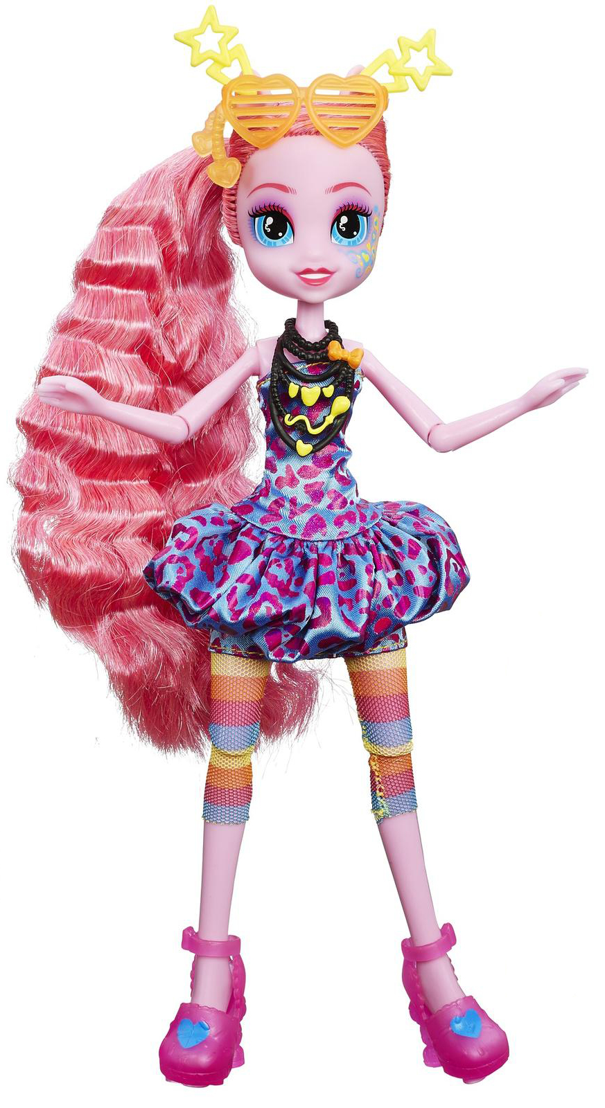 G4 My Little Pony Equestria Girls Dolls Friendship Is