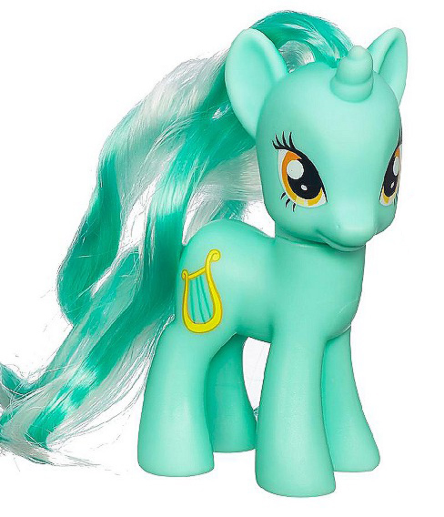 Lyra Heartstrings Wedding My Little Pony