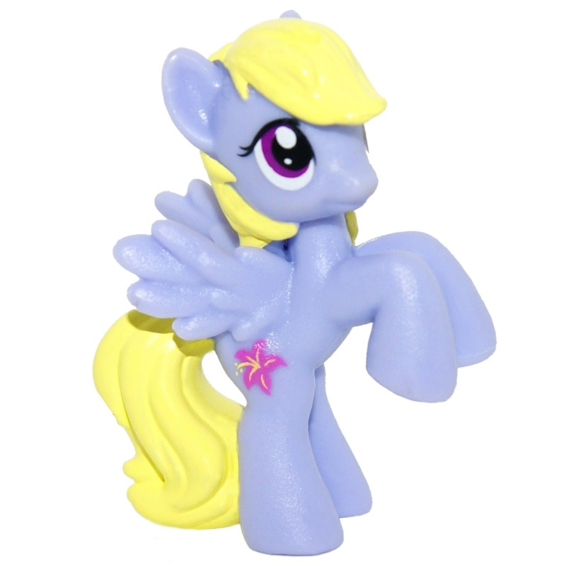 G4 My Little Pony Reference Lily Blossom Friendship Is