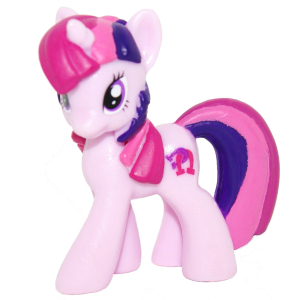 G4 My Little Pony Reference Lucky Swirl Friendship Is