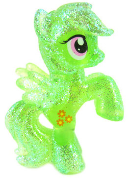 g4 my little pony reference green ponies