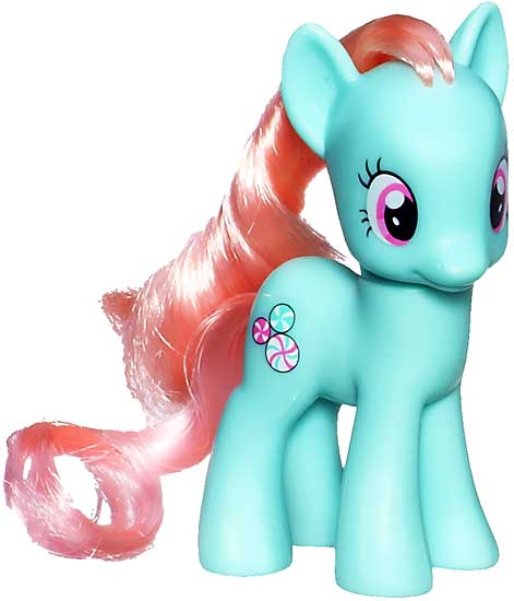 Original Series Pinkie Pie S Rc Car Brushables: Regular Size Ponies (Friendship Is Magic