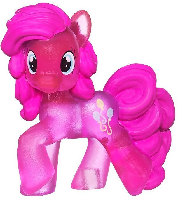 g4 my little pony reference   pink ponies