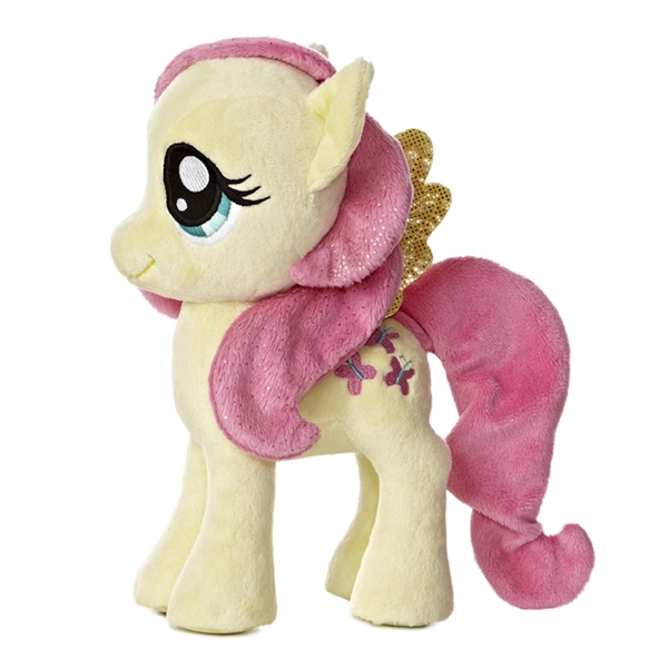 cd7e5dfa818 G4 My Little Pony - Plush Ponies (Friendship is Magic)