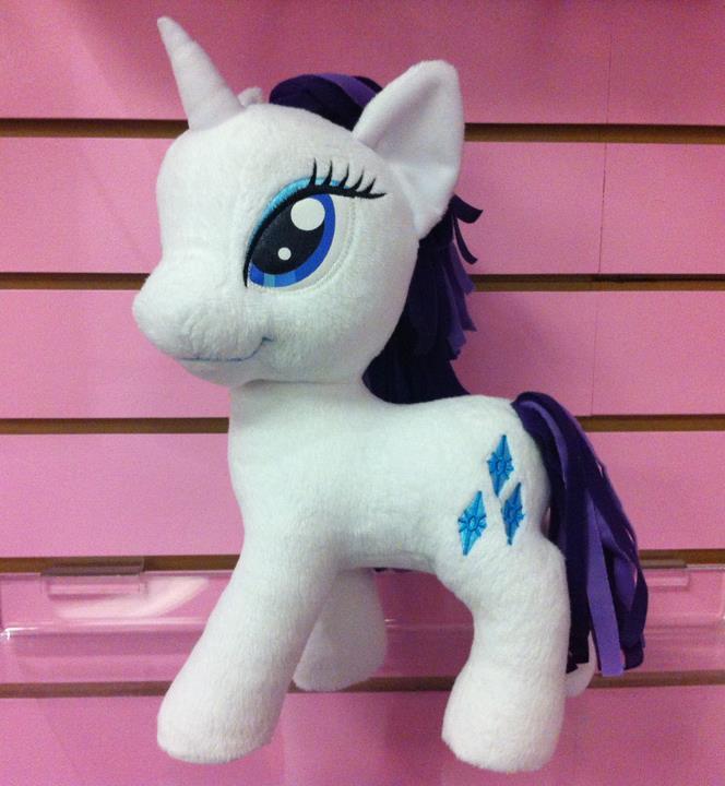 My Little Pony Reference Amp Identification Pony News