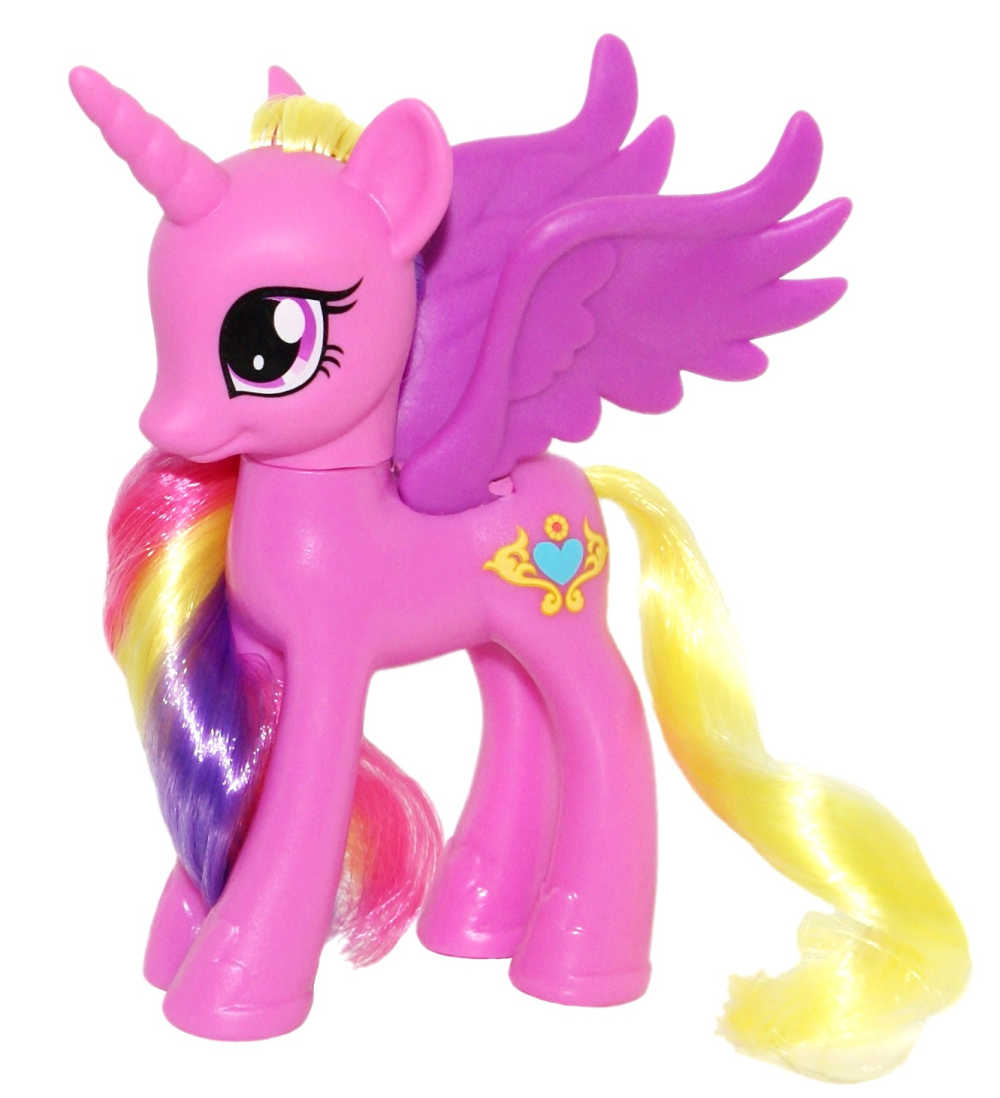 g4 my little pony princess cadance friendship is magic