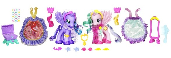 G4 My Little Pony Princess Luna Friendship Is Magic