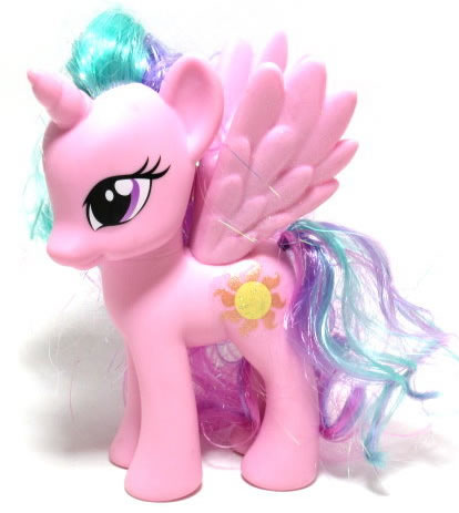 G4 Fashion Style Sized Ponies My Little Pony Trading Post