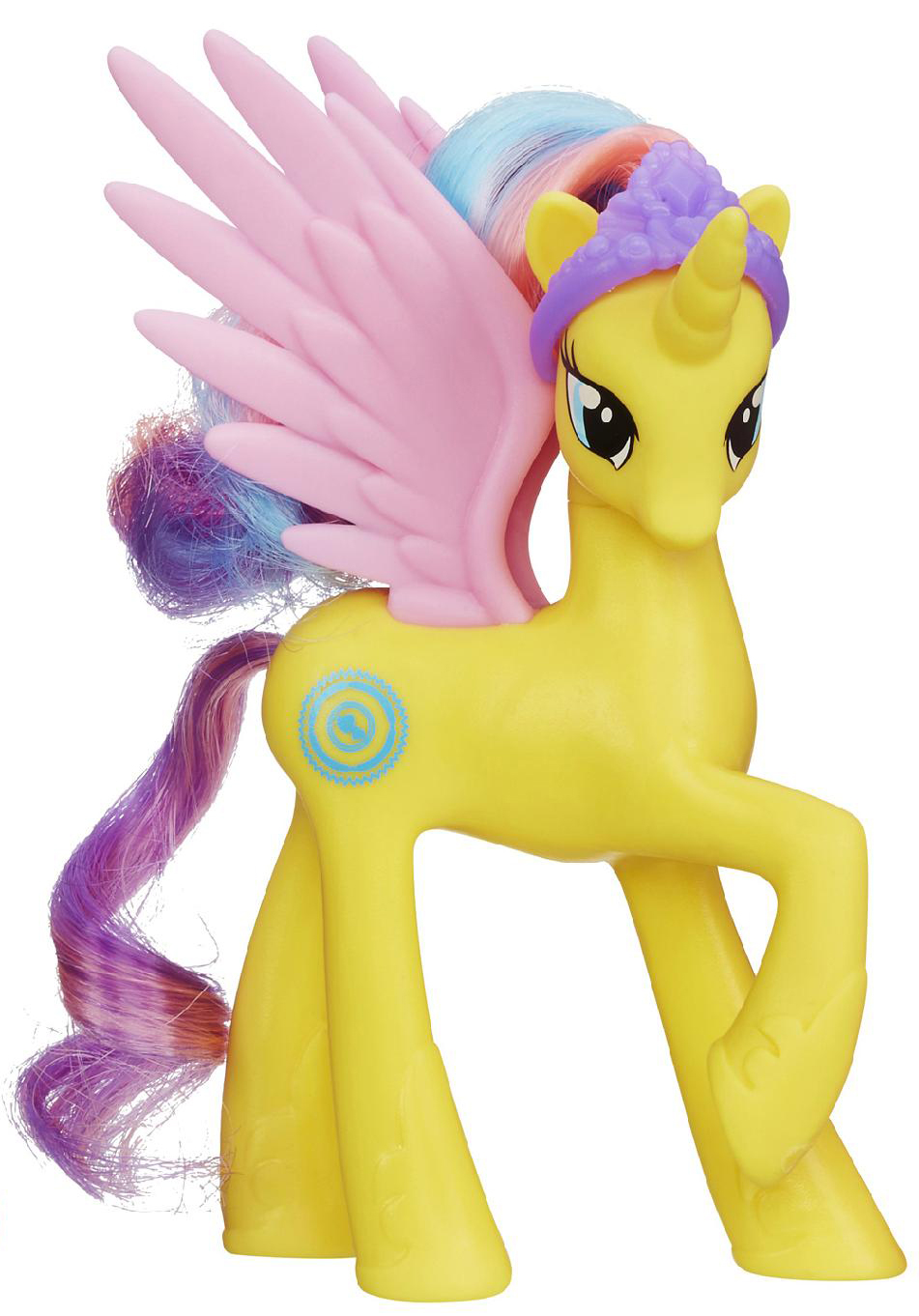 Princess gold lily tumblr - Princesse poney ...