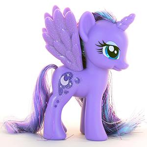 G4 My Little Pony Princess Luna Friendship Is Magic