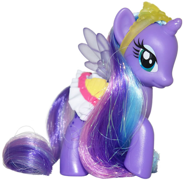 G4 My Little Pony Reference  Princess Luna Friendship is Magic