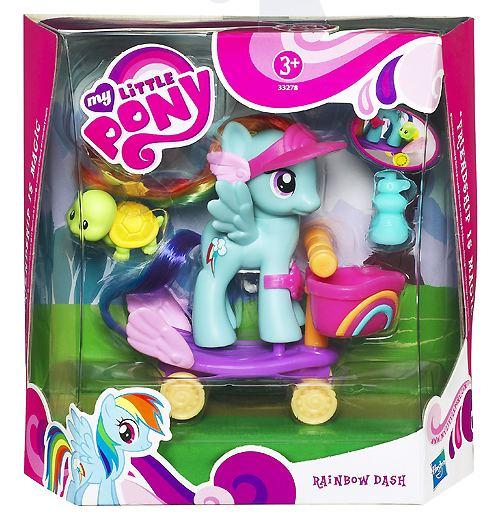 G3 Amp G4 My Little Pony Reference Amp Identification Pony News