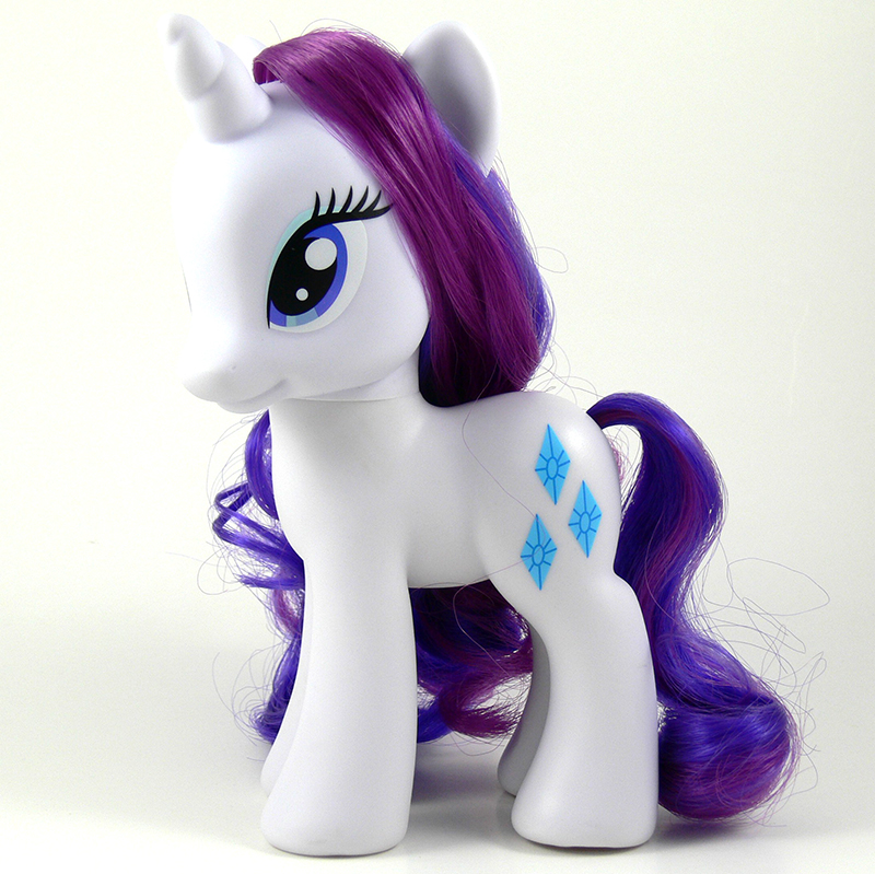 G4 My Little Pony Reference Rarity Iii Friendship Is Magic