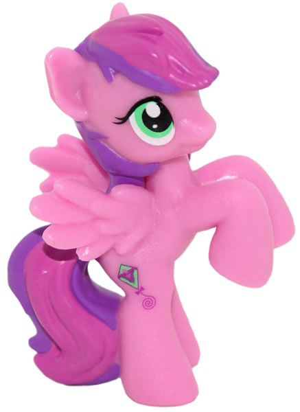 G4 My Little Pony Reference Skywishes Friendship Is Magic