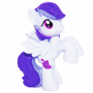 G4 My Little Pony Sugar Grape Friendship Is Magic