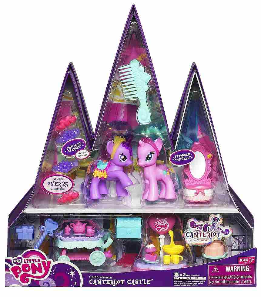 g4 my little pony reference   twilight sparkle ii