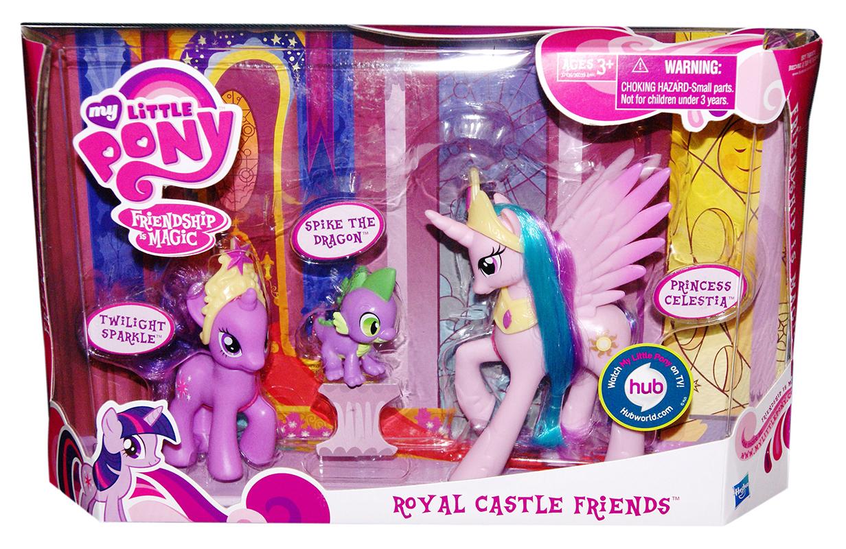 g4 my little pony   twilight sparkle iii friendship is magic