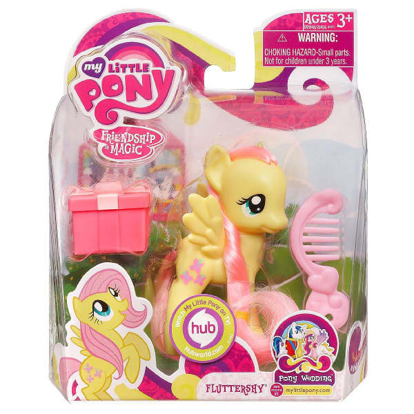 Игрушки май литл пони в коробках