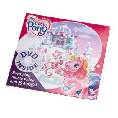 My Little Pony Jewelry Box Cool G60 My Little Pony Rarity