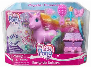G3 My Little Pony Rarity