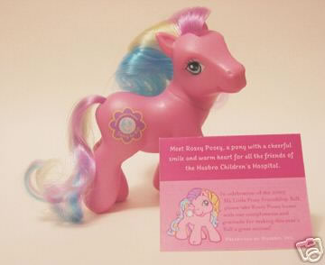 g3 rare hard to find sought after with pics my little pony