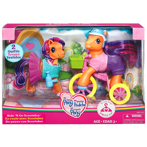 G3 My Little Pony Reference Identification Scootaloo Ii Scootaloo is a tomboyish pony character and toy of the g3 franchise. g3 my little pony reference