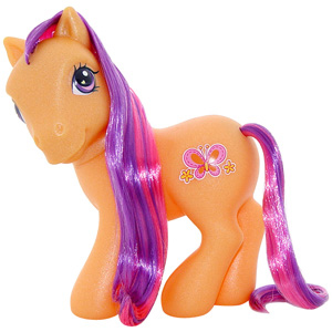G3 My Little Pony Reference Identification Scootaloo What is scootaloo's new cutie mark?!music belongs to mlp:fim. g3 my little pony reference