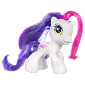 G3 5 My Little Pony Sweetie Belle New Look