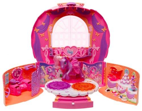 G3 My Little Pony Twinkle Twirl