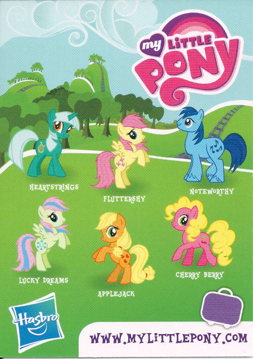 g4 my little pony reference