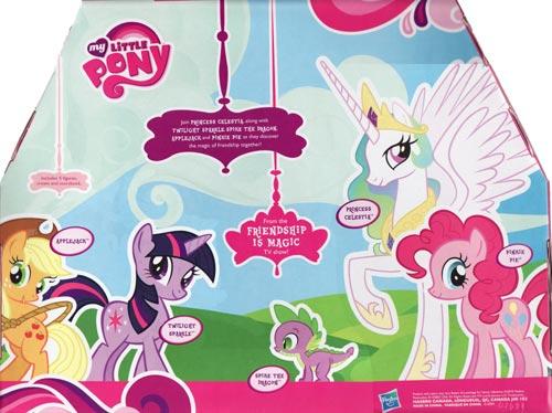 g4 my little pony reference   princess celestia