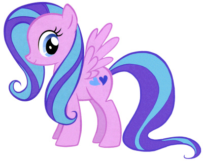 g4 my little pony reference g4 characters