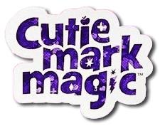 Znalezione obrazy dla zapytania MY LITTLE PONY CUTIE MARK MAGIC LOGO